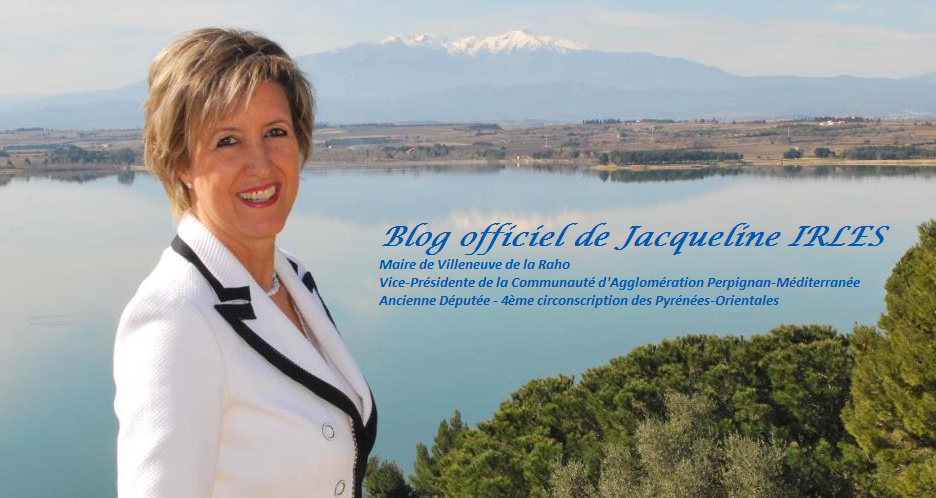 Jacqueline Irles Logo